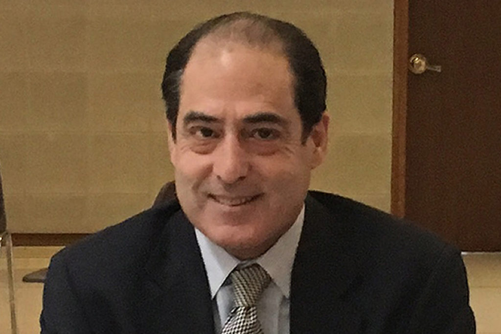 Photo of Edmund Tiryakian